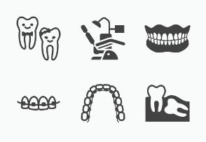 Dental - Glyph
