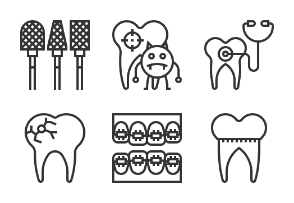Dentist elements