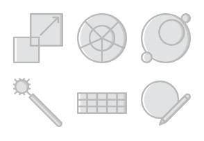 Design 2 - Greyscale