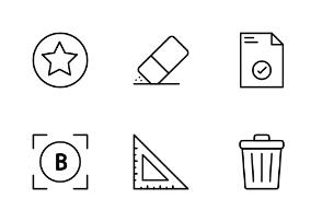 Design line Vol 1