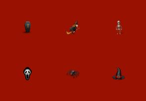 Desktop Halloween