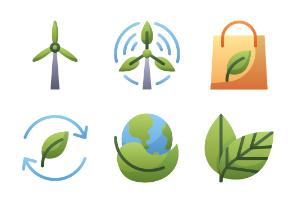 Ecology & Alternative Energy