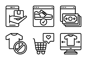 Ecommerce - Outline