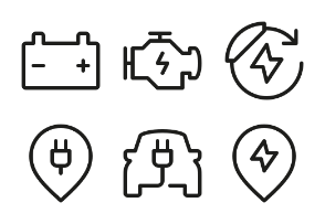 Electric car and transport ELASTO FONT NEXT