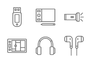 Electronic & Devices - Outline