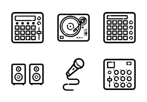 Electronic Music Production Outline