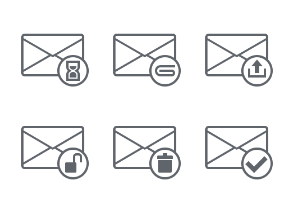 Email Outline 1