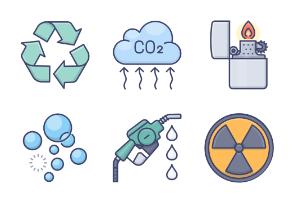 Energy & Environment