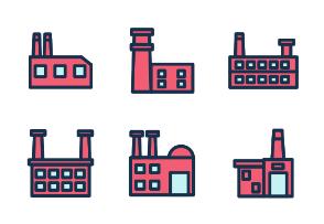Factory Color
