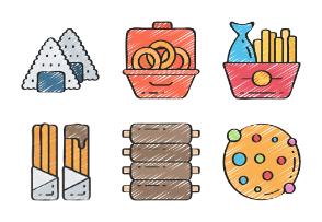 Fast Food - Sketchy