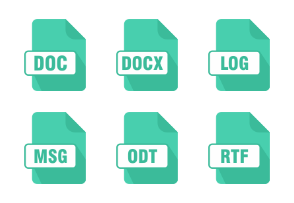 Document File Types