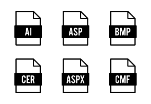 File Types Vol 3