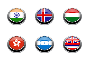Flags button part 2
