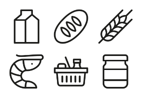 Gastronomy Food, Grocery Store, Alcohol  ELASTO FONT NEXT