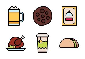 Food & Beverage (Filled Line)