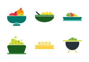 Food Flat