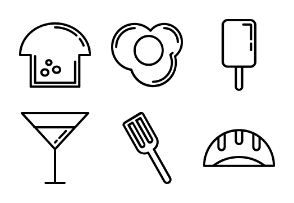 Food (outline)