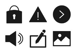 Forgen - UI Basic