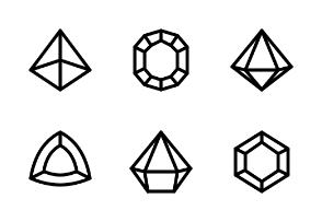 Free Crystal & Gem Pack