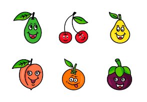 Fruity Character
