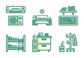 Furniture and Household