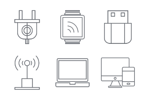 Gadget And Electronic Device Part 1
