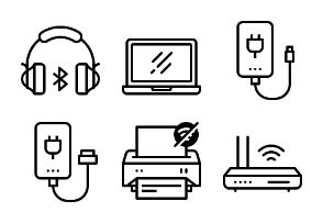 Gadgets & Devices