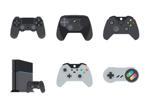 Game Device PNG
