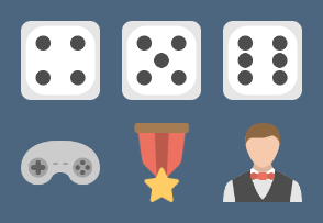 Gaming & Entertainment Vol 2.
