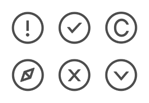 General Icons1