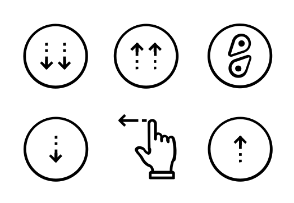 Gestures and Touch