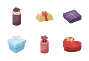 Gifts and Packaging