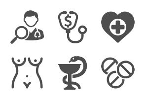Health care - Set 8