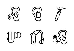 Hearing Human Sense