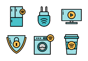 Home smart devices