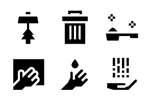 Hygiene Glyph