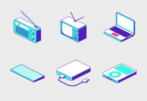 Icometric - Devices