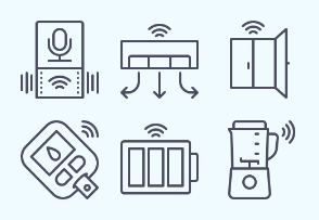 IoT outline