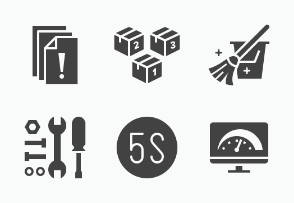 Japanese Business - Glyph