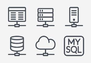 Line Design - Database set 3