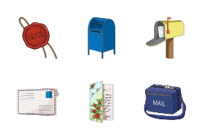Mail and Postman