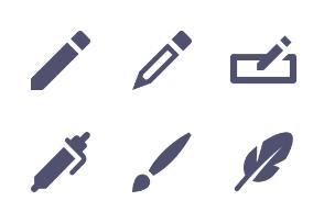 Materia Tools vol.1