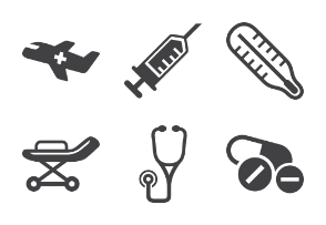 Medical Supplies & Equipment
