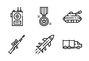 Military and weapons