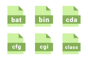 Misc File Formats