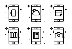 Mobile Functions  - Outline - Vol 2