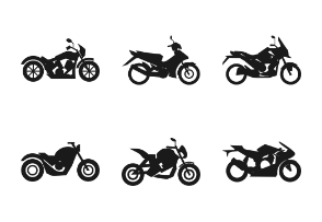 Motorcycle Collections