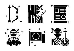 Ninja Elements