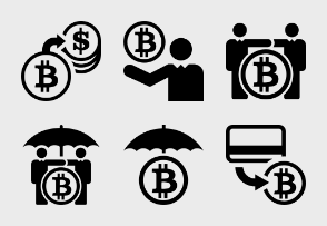 Operation with Bitcoins