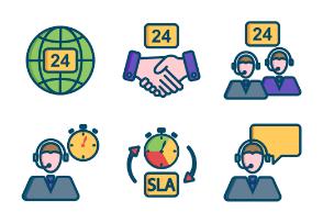 Operator Support & Helpdesk